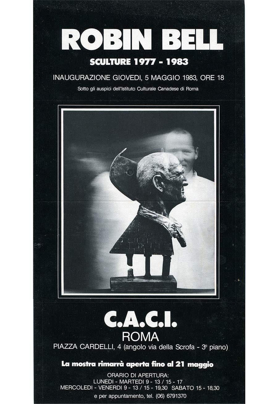 CACI-Invite