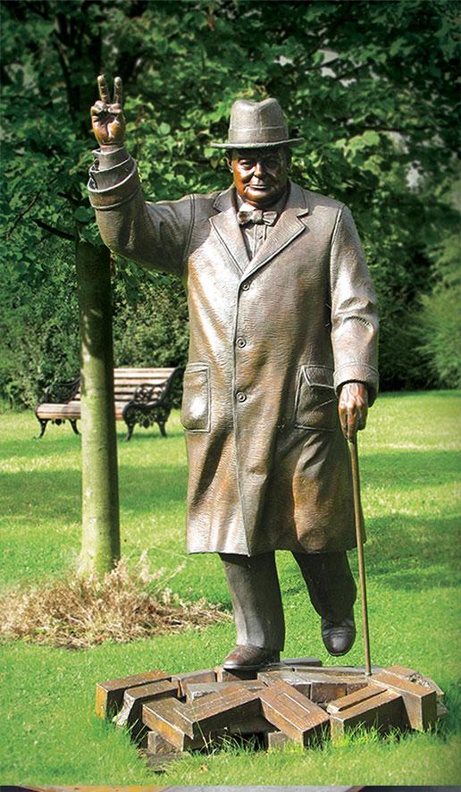 Churchill-Bio