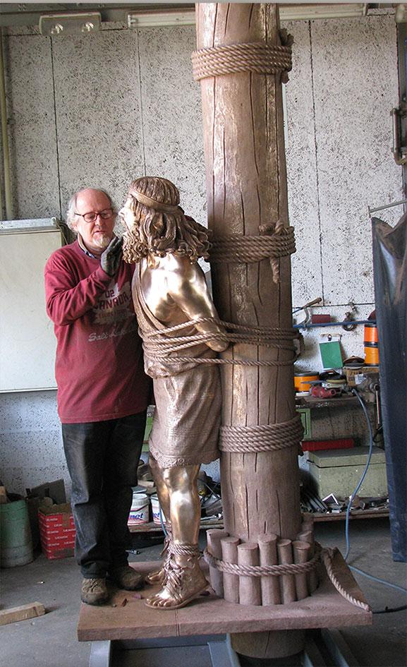 Robin-Ulysses-Bronze