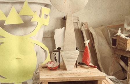 Work-plaster-B
