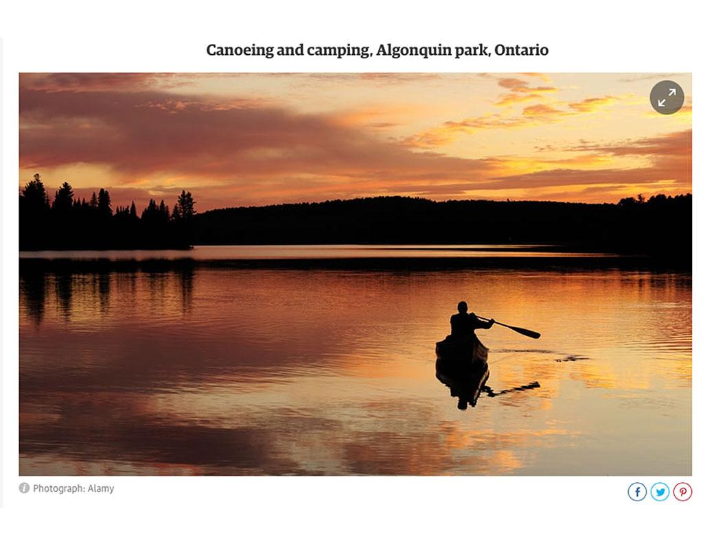 Algonquin-Canoe-Top